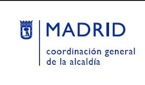Coordinación General de la Alcaldía