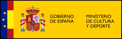 Ministerio de Cultura y deporte